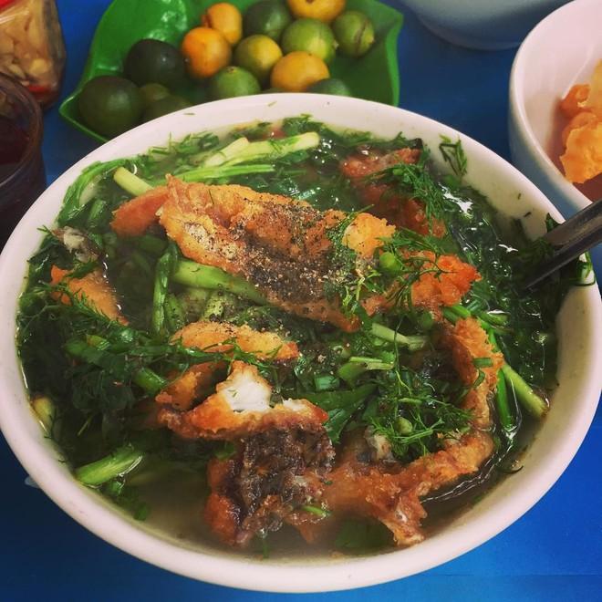 """Có để ý không: các hàng bún cá ngày càng """"bành trướng"""" ở Hà Nội và ..."""