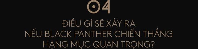 Oscar 2019: Black Panther và 7 đề cử - liệu có thêm một lần làm thêm kỳ tích? - Ảnh 9.