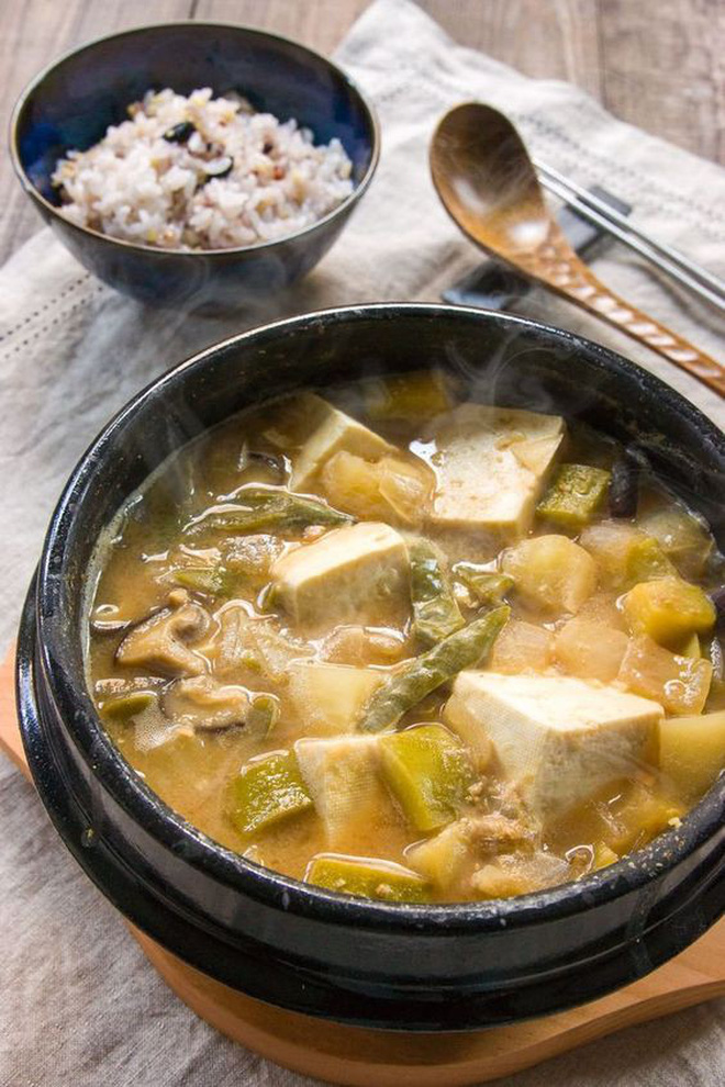 Có 4 loại gia vị làm nên hương vị rất riêng của ẩm thực của Hàn Quốc, bạn đã biết chưa? - Ảnh 8.
