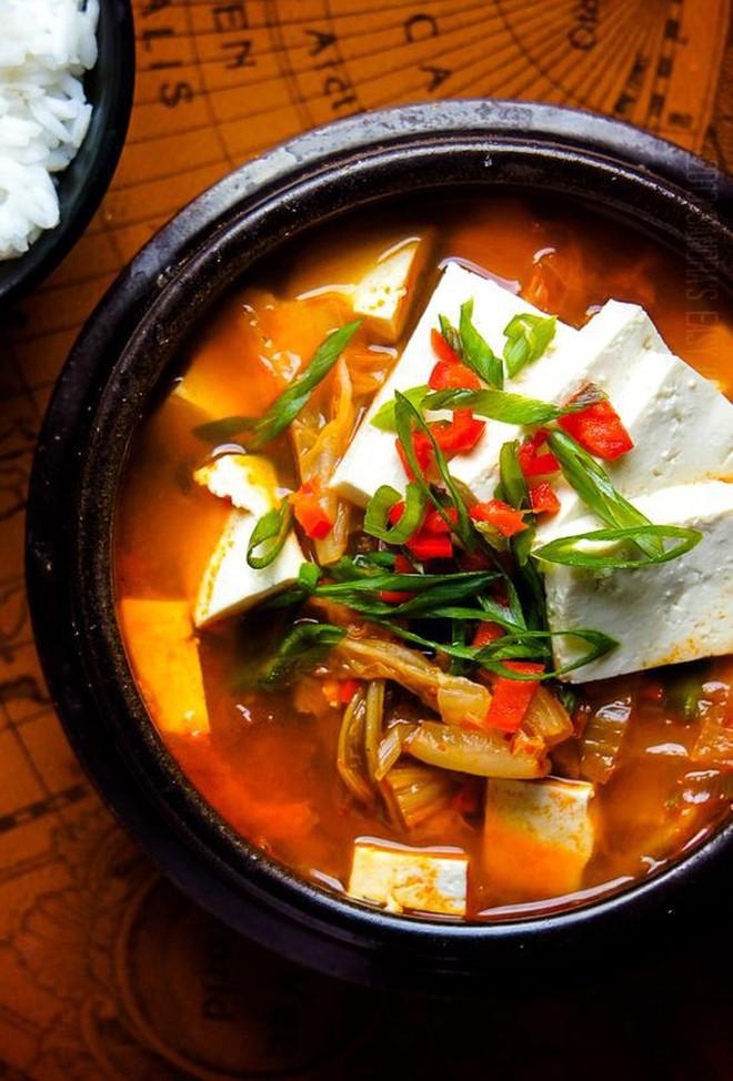 Có 4 loại gia vị làm nên hương vị rất riêng của ẩm thực của Hàn Quốc, bạn đã biết chưa? - Ảnh 6.