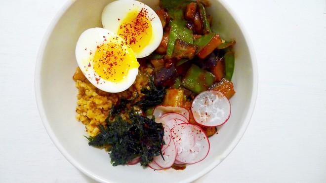 Có 4 loại gia vị làm nên hương vị rất riêng của ẩm thực của Hàn Quốc, bạn đã biết chưa? - Ảnh 2.
