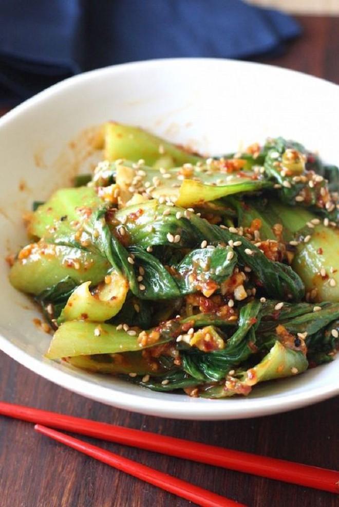 Có 4 loại gia vị làm nên hương vị rất riêng của ẩm thực của Hàn Quốc, bạn đã biết chưa? - Ảnh 4.