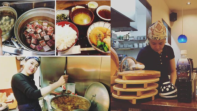 """Hết tiền vẫn có thể ăn miễn phí tại nhà hàng có quy định """"thiết thực"""" này ở Nhật Bản - Ảnh 3."""
