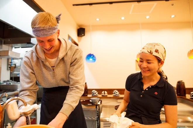 """Hết tiền vẫn có thể ăn miễn phí tại nhà hàng có quy định """"thiết thực"""" này ở Nhật Bản - Ảnh 4."""