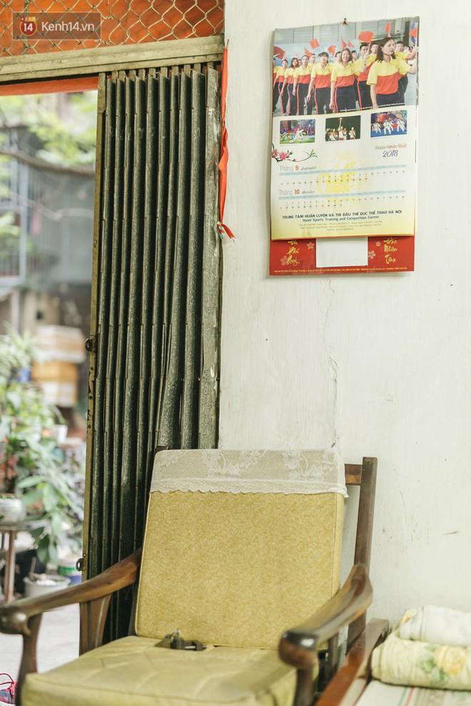 Đoạn kết đẹp của chàng sinh viên Hà Nội đem lòng yêu cô gái Triều Tiên và 30 năm xa cách tưởng như chẳng thể về bên nhau - Ảnh 8.
