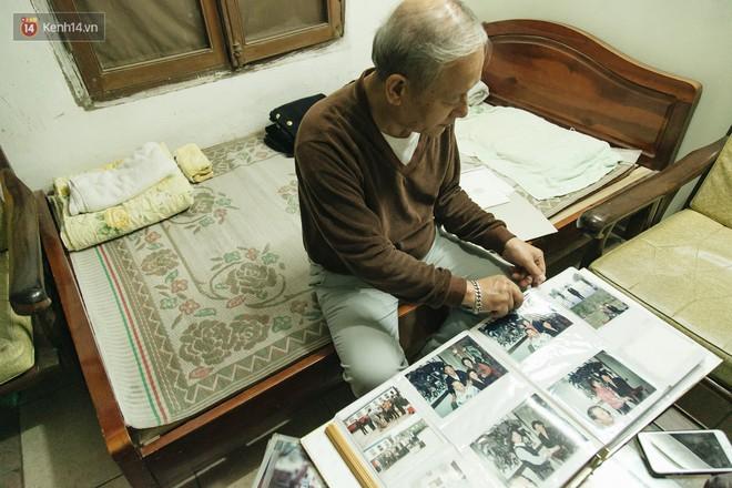 Đoạn kết đẹp của chàng sinh viên Hà Nội đem lòng yêu cô gái Triều Tiên và 30 năm xa cách tưởng như chẳng thể về bên nhau - Ảnh 12.