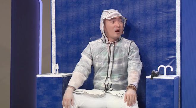 Tiến Luật bị Trường Giang gài phải kể xấu Thu Trang trên truyền hình - Ảnh 5.