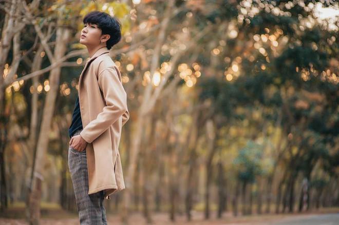 Cực hot: Hướng dẫn đường đi đến rừng cao su lá vàng đẹp như Hàn Quốc cách Sài Gòn chỉ 60km - Ảnh 16.