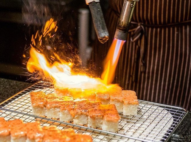 """""""Decode"""" những thuật ngữ thường hay thấy trong thực đơn của các nhà hàng Nhật Bản - Ảnh 1."""