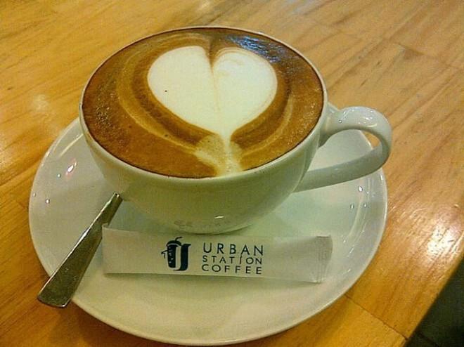 """Điểm danh các quán cà phê có latte art đẹp và """"nghệ"""" cho các tín đồ sống ảo ở Sài Gòn - Ảnh 1."""