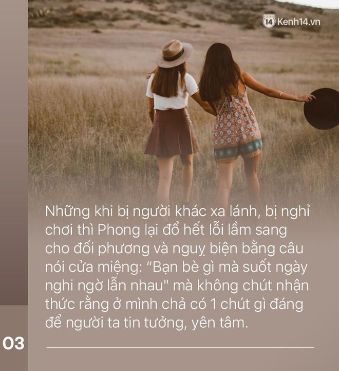 Từ lùm xùm ly hôn vì tiểu tam của nhà Song Song: Thiếu gì chuyện chơi với bạn hết mình, bạn chơi lại một cú hết hồn - Ảnh 3.