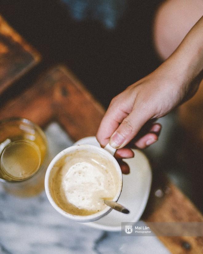 Không phải tự nhiên mà cà phê trứng Giảng được chọn để chiêu đãi trong Hội nghị thượng đỉnh - Ảnh 2.