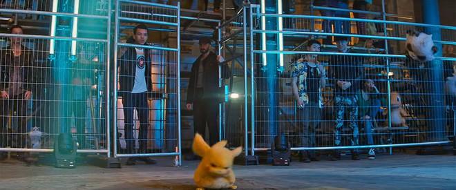 Tất tần tật bộ sưu tập Pokémon góp mặt trong trailer thám tử Pikachu - Ảnh 10.
