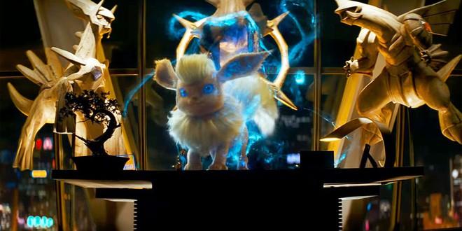 Tất tần tật bộ sưu tập Pokémon góp mặt trong trailer thám tử Pikachu - Ảnh 9.