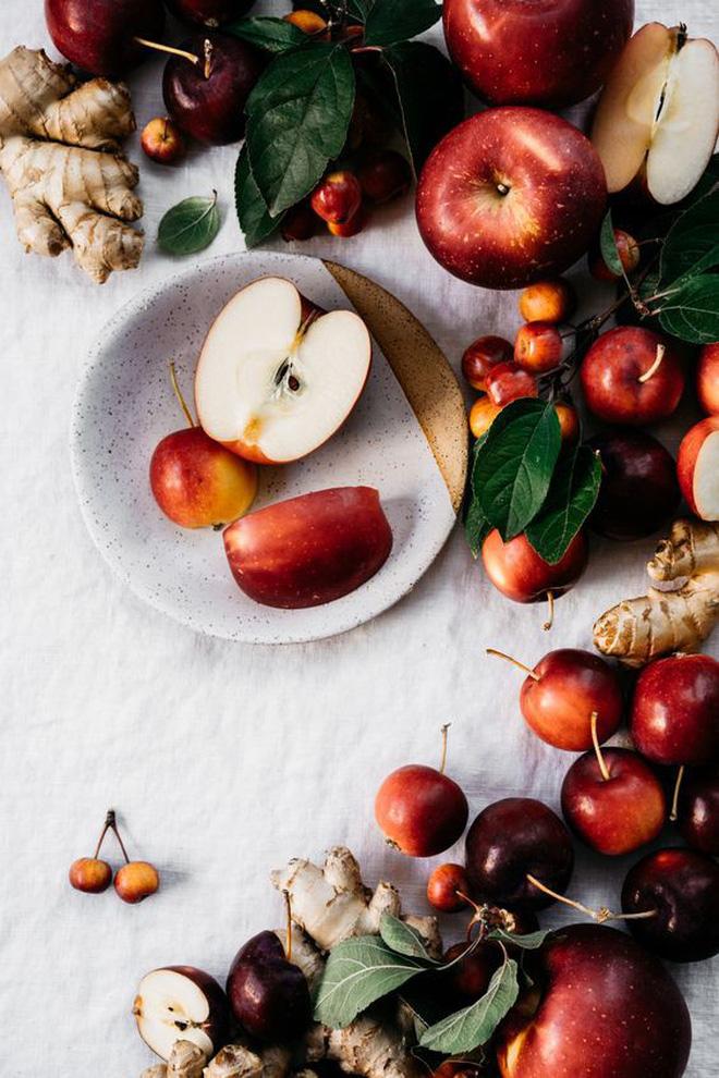 """Điểm danh 4 loại trái cây gây nên bao """"sóng gió"""" trong thần thoại Hy Lạp - Ảnh 1."""