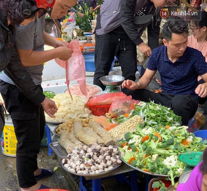 Chợ Hàng Bè đông đến kinh ngạc: giờ vẫn chưa sắm Tết thì đây là địa chỉ có tất cả mọi thứ ngon cho bạn - Ảnh 25.