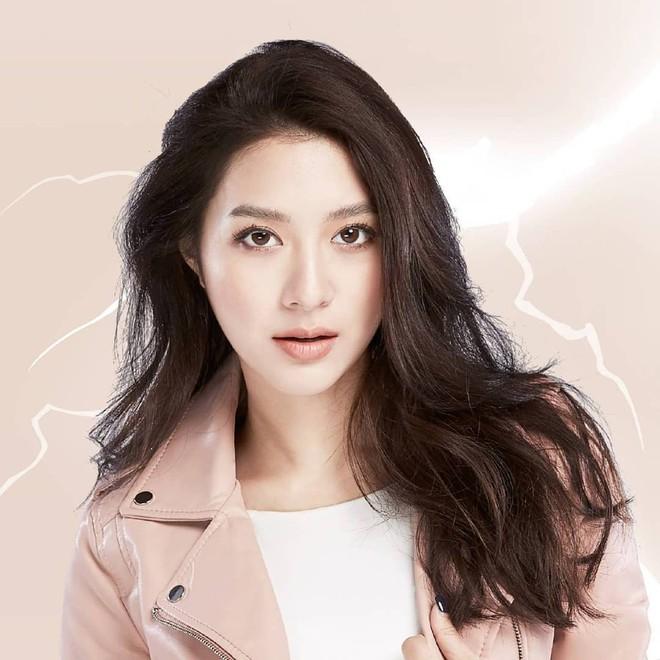 Top 10 mỹ nhân đẹp nhất đài truyền hình quyền lực Thái Lan: Toàn 9X đắt giá nhưng vẫn bị chị đại quyền lực vượt mặt - Ảnh 13.