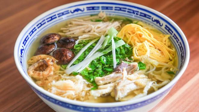 Ẩm thực Việt cầu kì và tinh tế đến mức nào, phải xem những món ăn ngày Tết sắp thất truyền này mới hiểu được - Ảnh 3.