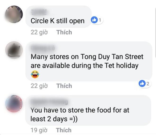 """Anh Tây than đói vì không hiểu Hà Nội xảy ra chuyện gì mà hàng quán nghỉ hết, dân mạng thi nhau vừa hiến kế vừa """"troll"""" - Ảnh 3."""