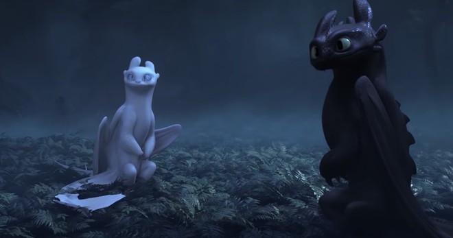 """""""How To Train Your Dragon: The Hidden World"""" – Lời chia tay đẫm nước mắt của đôi bạn người và rồng - Ảnh 5."""