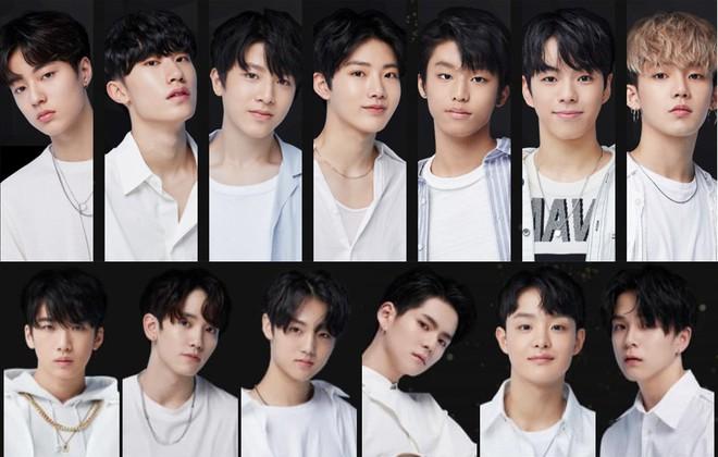 Với những lùm xùm trong cách quản lí nhóm nhạc, liệu YG có lo nổi cho một boygroup 13 thành viên? - Ảnh 13.