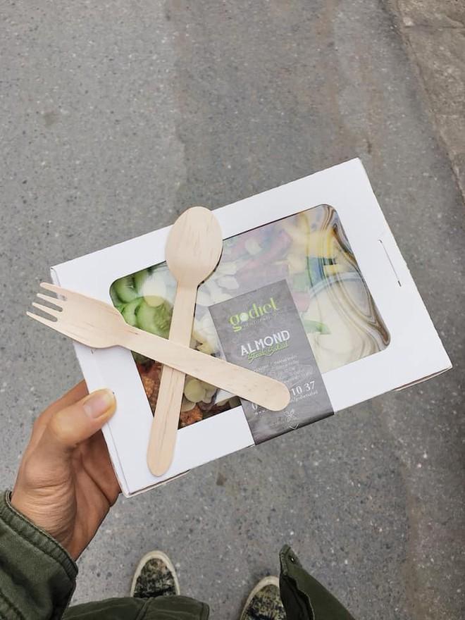 2019 rồi, khi cả thế giới chuyển sang xu hướng dùng dụng cụ ăn uống thân thiện với môi trường thì sao bạn lại chưa? - Ảnh 3.