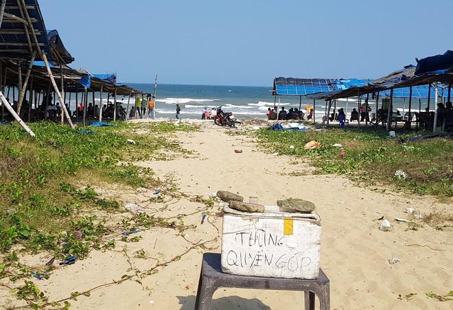 Vụ 8 thiếu niên đuối nước ngày Tết ở Quảng Nam: Nữ sinh được cứu sống hiện vẫn đang hôn mê sâu - Ảnh 4.
