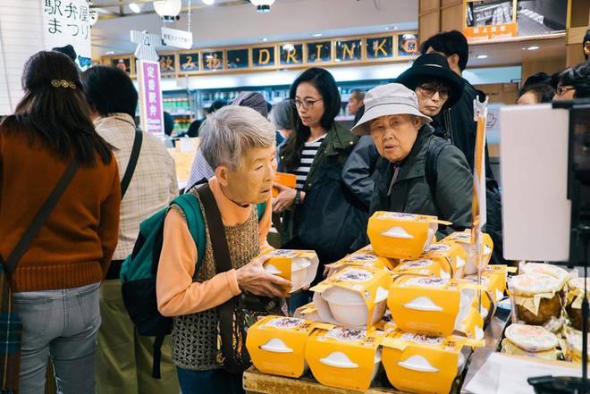 Muốn một lần ghé thăm Nhật Bản nhưng lại sợ đông đúc, ồn ào? Miyagi chính là câu trả lời dành cho bạn! - Ảnh 7.