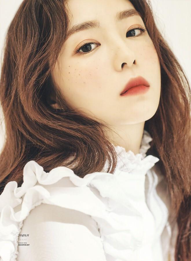 Tiêu chuẩn chọn mỹ nhân đẹp nhất showbiz Hàn, Trung, Nhật: Điểm chung nằm ở mắt, đại diện Nhật hack tuổi quá đỉnh - Ảnh 11.