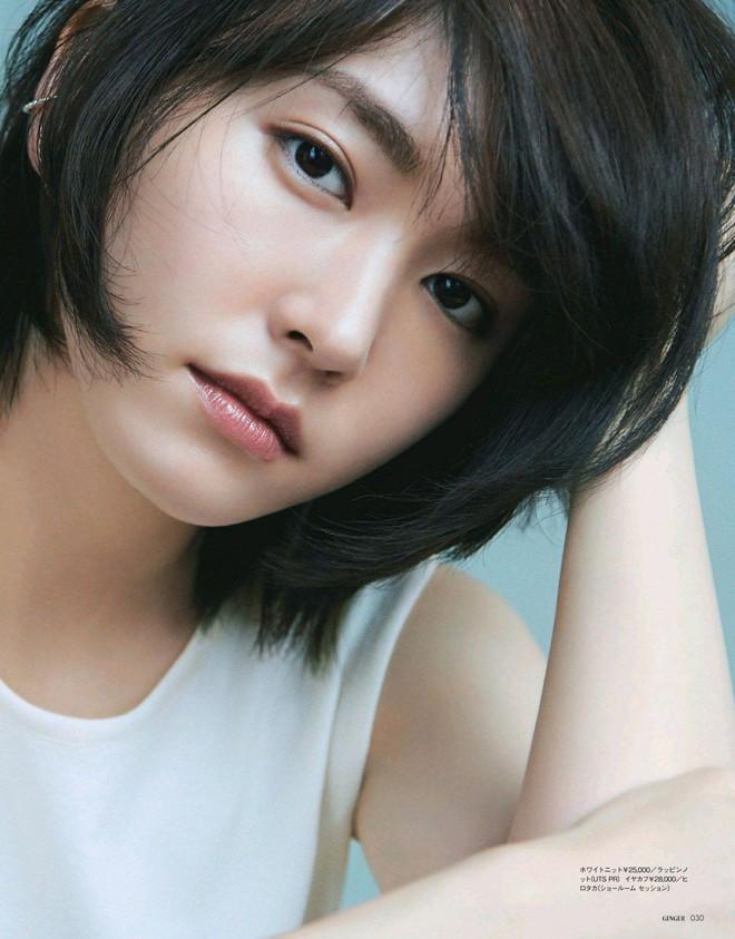 Tiêu chuẩn chọn mỹ nhân đẹp nhất showbiz Hàn, Trung, Nhật: Điểm chung nằm ở mắt, đại diện Nhật hack tuổi quá đỉnh - Ảnh 39.