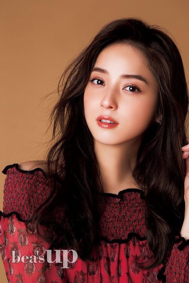 Tiêu chuẩn chọn mỹ nhân đẹp nhất showbiz Hàn, Trung, Nhật: Điểm chung nằm ở mắt, đại diện Nhật hack tuổi quá đỉnh - Ảnh 33.