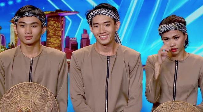 Nhóm nhảy của Quang Đăng là đại diện Việt Nam thứ 2 tại Asias Got Talent 2019! - Ảnh 6.
