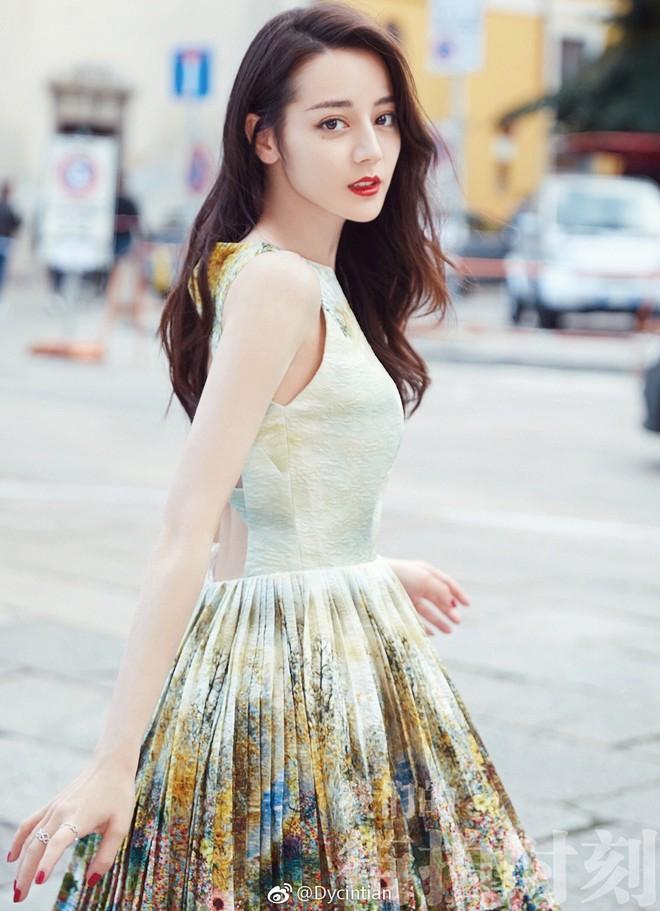 Tiêu chuẩn chọn mỹ nhân đẹp nhất showbiz Hàn, Trung, Nhật: Điểm chung nằm ở mắt, đại diện Nhật hack tuổi quá đỉnh - Ảnh 19.