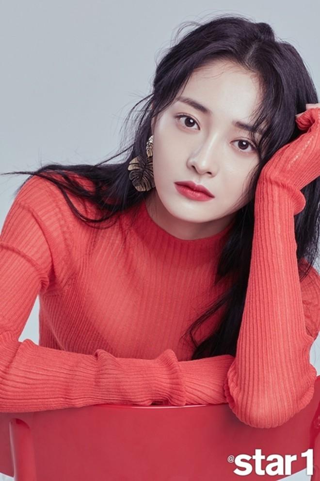 Tiêu chuẩn chọn mỹ nhân đẹp nhất showbiz Hàn, Trung, Nhật: Điểm chung nằm ở mắt, đại diện Nhật hack tuổi quá đỉnh - Ảnh 25.