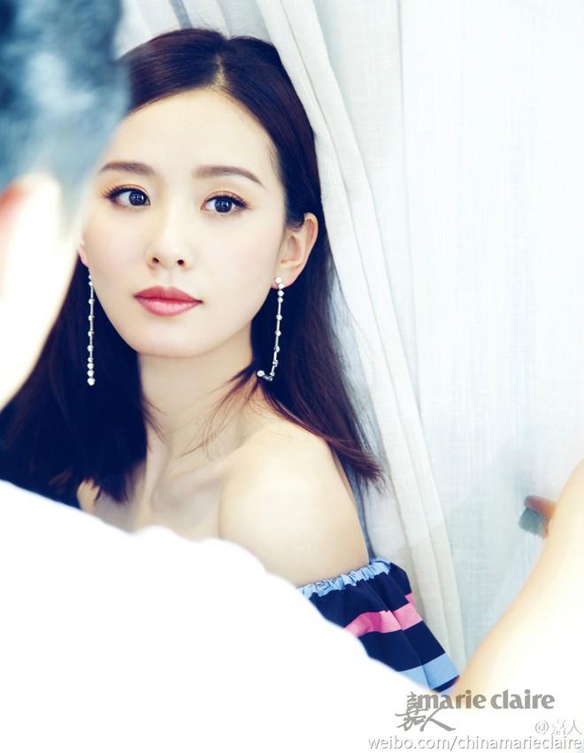 Tiêu chuẩn chọn mỹ nhân đẹp nhất showbiz Hàn, Trung, Nhật: Điểm chung nằm ở mắt, đại diện Nhật hack tuổi quá đỉnh - Ảnh 21.