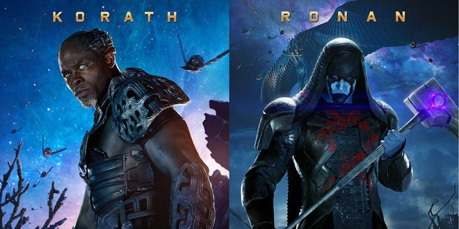"""Lục lọi hồ sơ vũ trụ của 2 chủng tộc da xanh thượng đẳng Kree và Skrull trong """"Captain Marvel"""" - Ảnh 1."""
