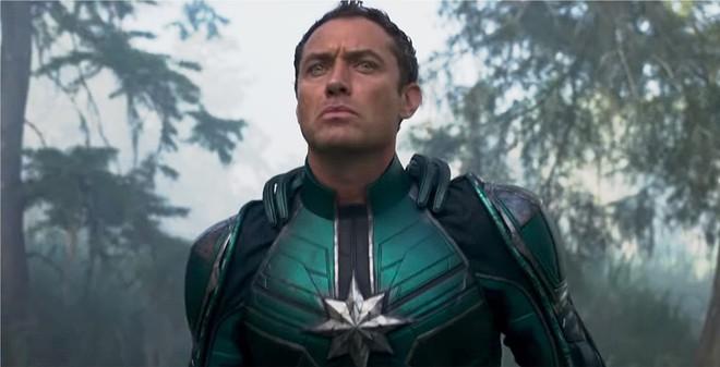 """Lục lọi hồ sơ vũ trụ của 2 chủng tộc da xanh thượng đẳng Kree và Skrull trong """"Captain Marvel"""" - Ảnh 2."""