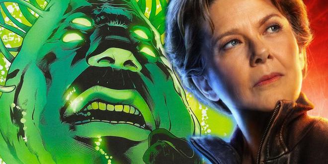 """Lục lọi hồ sơ vũ trụ của 2 chủng tộc da xanh thượng đẳng Kree và Skrull trong """"Captain Marvel"""" - Ảnh 3."""