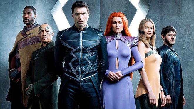 """Lục lọi hồ sơ vũ trụ của 2 chủng tộc da xanh thượng đẳng Kree và Skrull trong """"Captain Marvel"""" - Ảnh 4."""
