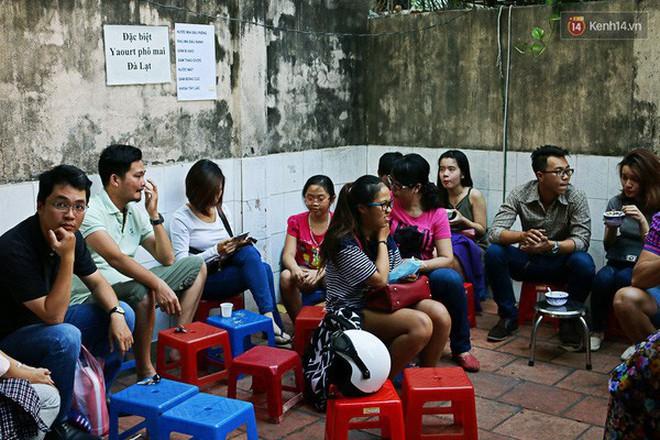 """Sài Gòn có những quán ăn """"thách thức"""" thực khách nhưng chẳng ai thấy phiền, thậm chí còn chưa bao giờ bớt... đông - Ảnh 8."""