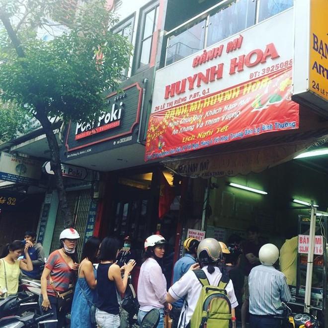 """Sài Gòn có những quán ăn """"thách thức"""" thực khách nhưng chẳng ai thấy phiền, thậm chí còn chưa bao giờ bớt... đông - Ảnh 6."""