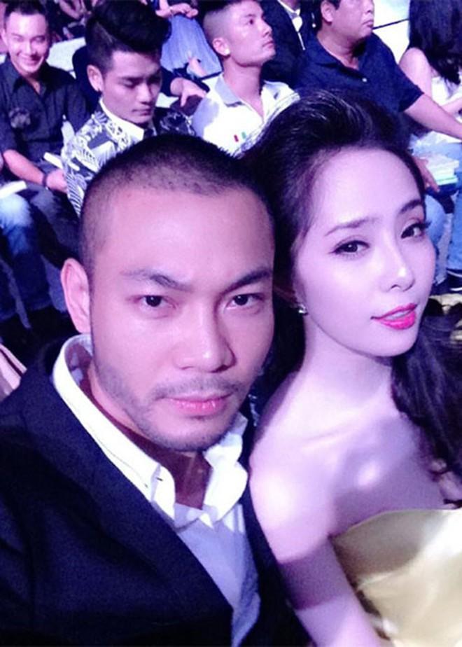 Rộ tin đồn Cá sấu chúa Quỳnh Nga và siêu mẫu Doãn Tuấn đã ly hôn sau 5 năm chung sống? - Ảnh 2.