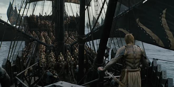Bá đạo như fan Game of Thrones: Nghĩ ra đến 8 kịch bản ấn tượng chỉ với đoạn trailer 2 phút - Ảnh 6.
