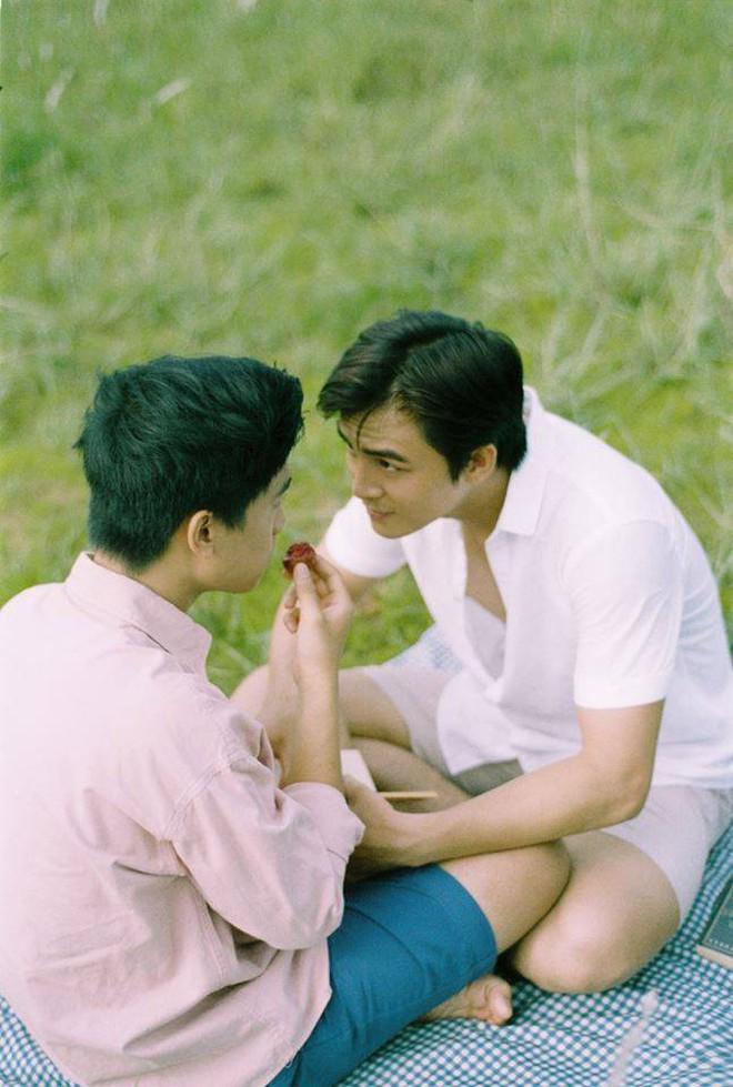 """Sau """"Song Lang"""", Việt Nam sắp có thêm một phim đam mỹ ra mắt năm nay? - Ảnh 2."""