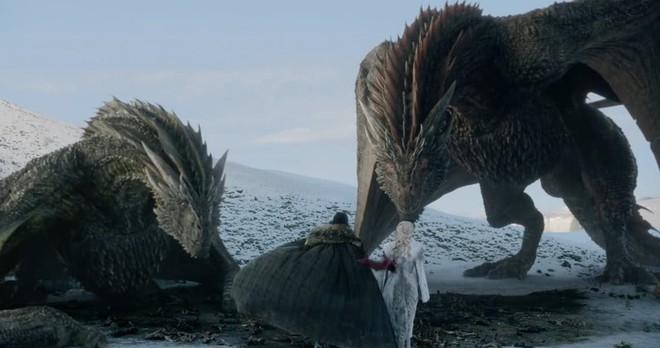 Bá đạo như fan Game of Thrones: Nghĩ ra đến 8 kịch bản ấn tượng chỉ với đoạn trailer 2 phút - Ảnh 9.