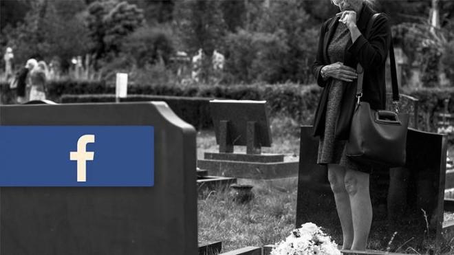Ý tưởng khó ngửi của Facebook: Biến trang cá nhân thành ngôi mộ ảo để đẹp mặt người đã khuất? - Ảnh 2.