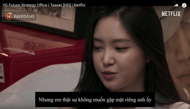Phim vận vào đời là có thật, bộ sitcom về YG trên Netflix như diễn tả chính xác con người Seungri! - Ảnh 6.