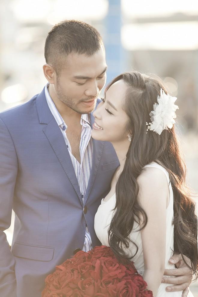 Rộ tin đồn Cá sấu chúa Quỳnh Nga và siêu mẫu Doãn Tuấn đã ly hôn sau 5 năm chung sống? - Ảnh 3.