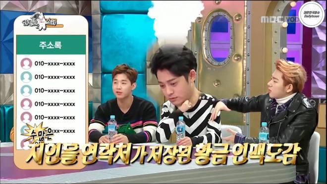 Fan nghi ngờ Zico (Block B) có tham gia nhóm chat mại dâm của Seungri & Jung Joon Young - Ảnh 2.