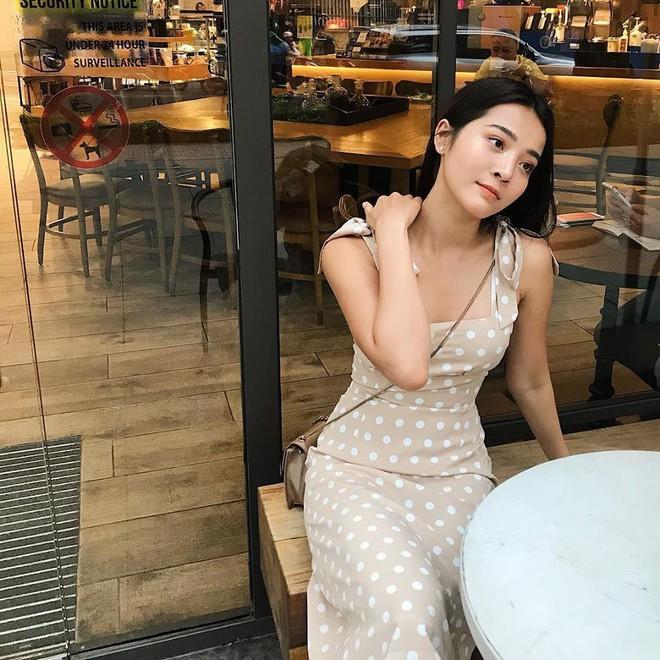 """Không ngờ """"cô bạn thân giật người yêu"""" cũng sở hữu sắc vóc và phong cách sexy, đến Hương Giang cũng phải dè chừng - Ảnh 5."""